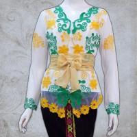 Kebaya Bali Size Besar Lengan Panjang Pesta & Kondangan Casual Modern