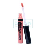 Silky Girl Matte Junkie Lip Cream 02 Glamour (405009)