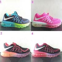 Sepatu Cewek Nike Airmax Full Tabung Import Vietnam