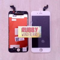 Jual LCD + Touchscreen iPhone 6s Original 100% Bergaransi Murah