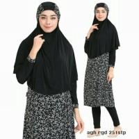 harga Size Xxl -p Baju Renang Muslimah Syari Aghnisan Model Panjang Tokopedia.com