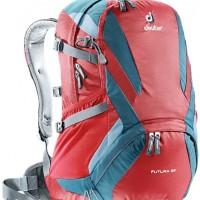 Tas Ransel Daypack Backpack Naik Gunung Deuter Futura 22 L Original