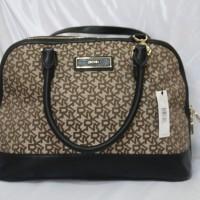 DKNY Tote Bag Black/Tas Original Import Murah