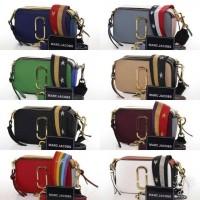 Tas Marc Jacobs Snapshot Bag