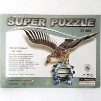 Harga 3d Puzzle Travelbon.com