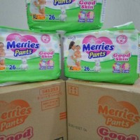 Jual merries pants xl26 Murah