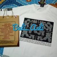 Kaos Joger Bali Original All Size Murah