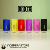 BOXER Mod Classic BF SQUONK Mechanical - Authentic USA