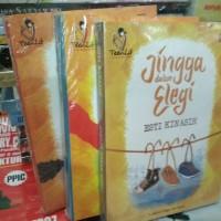 tiga novel esti kinasih tiga judul