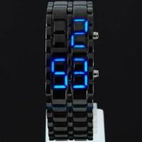 Jual Jam tangan remaja Tokyo Flash Iron Samurai  trendy super Murah