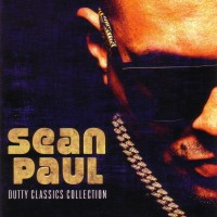Sean Paul - Dutty Classics Collection 1CD 2017