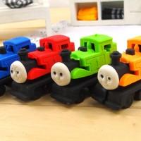 Penghapus Mini kartun Ctue Kereta Thomas