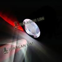 Jual Lampu Sorot Tembak Cree U3 - 2 Cahaya 2 mata [Devil Eyes] Murah
