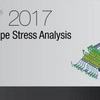 Intergraph CAESAR II 2017 - Pipe Stress Analisys