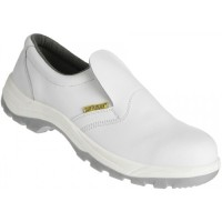 Grosir Sepatu Safety Chef JOGGER X0500 Putih