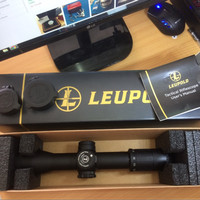 Leupold mark 6 3-18x44mm M5C2, FF TReMoR2 117876 Made in USA