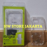 Casing Rearth Ringke Fusion iPhone 6 / iPhone 6s Crystal Clear Ori
