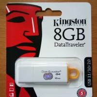 KINGSTON 8GB USB3.0 - DTIG4