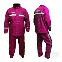 harga Jas Hujan Rosida R882/r 882 Sporty Edition Khusus Warna Pink Tokopedia.com