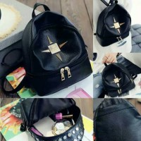 RS625 tas import / tas wanita / backpack