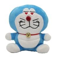 Boneka Doraemon Gantungan Kaca/Pintu/Lemari