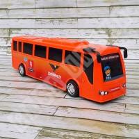 Bus Transjakarta Busway Orange RKC02041 - Mainan Anak Mobil-Mobilan