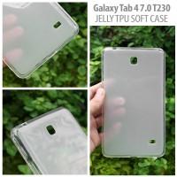 Samsung Galaxy Tab A 7.0 2016 A6 T285 Kondom Silikon Soft Case Casing