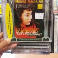 CD NINING MEIDA - KALANGKANG (LAGU SUNDA)