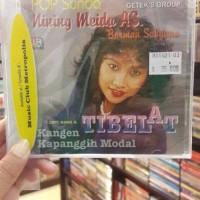 CD NINING MEIDA - TIBELAT (LAGU SUNDA)