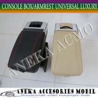 Console Box / Armrest / Arm Rest Mobil Mazda 2 Sedan / Hatchback