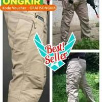 Jual Celana Blackhawk Tactical Pria Outdoor Panjang Kargo Cargo Pants Murah