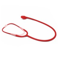Stethoscope Disposable Merah OneMed