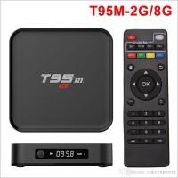 Jual Android 6 T95m 2GB Ram / 8GB Rom TV Box Murah