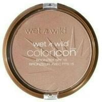 WET & WILD Color Icon Bronzer SPF 15 Wet n Wild WnW