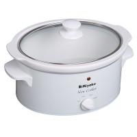 Miyako Slow Cooker 4 Liter SC400