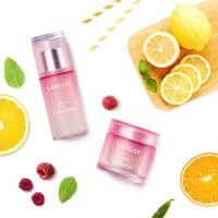LANEIGE CLEAR C PEELING MASK FRESH FROM OFFICIAL STORE