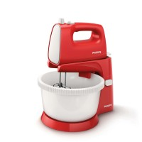 STAND MIXER PHILIPS HR 1559  MERAH... (MURAH)