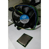 INTEL CORE I3 2120 LGA 1155 DAN FAN INTEL 3M Cache 3.30 GHz