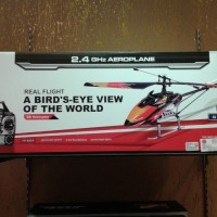 KP3542 RC Helicopter WL V913 Brushless Version 4Chan KODE TYR3598