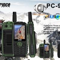 Prince PC 9000 HP PowerBank PC9000 Power Bank 3 Sim Card