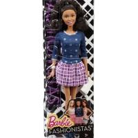 Jual Boneka Barbie Fashionista CFG 17 Murah