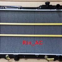 Radiator Untuk Mobil Honda CRV Gen 1 Tahun 2000-2001 Matic (AT)