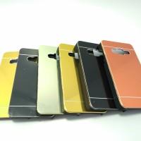 Case Motomo Mirror Samsung Galaxy Z 2 Hardcase Mirror