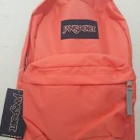 new tas ransel jansport superbreak backpack original murah