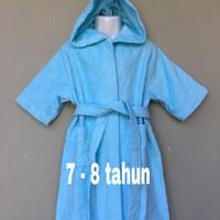 Jual Kimono Handuk Anak /Kimono Renang /Handuk Mandi Anak Murah