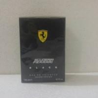 Ferrari Black for. Men Eau De Toilette 125ml