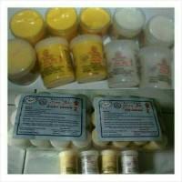 cream whitening ling zhi