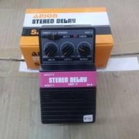 Arion SAD-3 Stereo Delay Guitar Effects Pedal Harga Murah