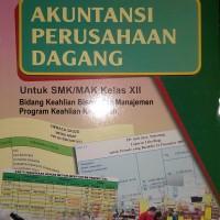 Akuntansi Perusahaan Dagang Kurikulum 2013 Untuk SMK/MAK Kelas XII
