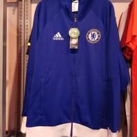 Jaket Chelsea 16 - 17 Original
